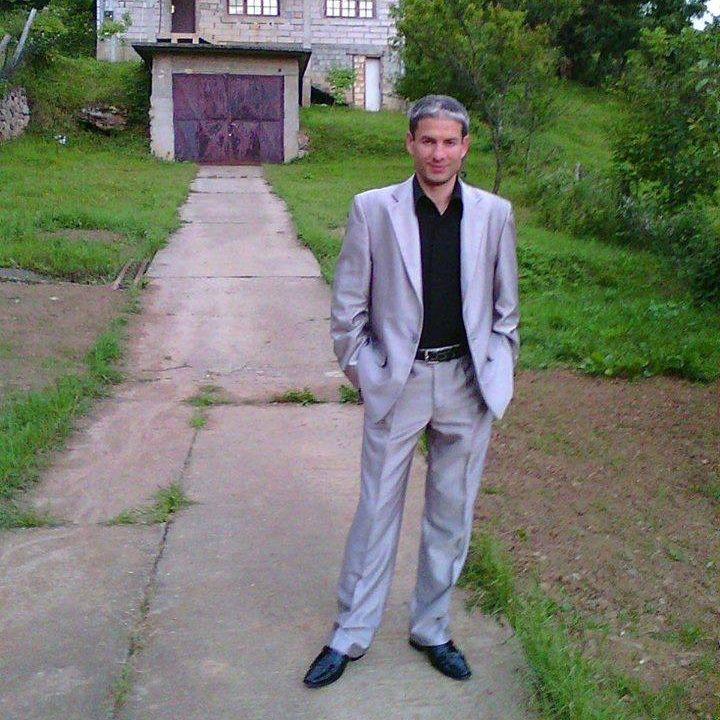 Adrian Izbasa